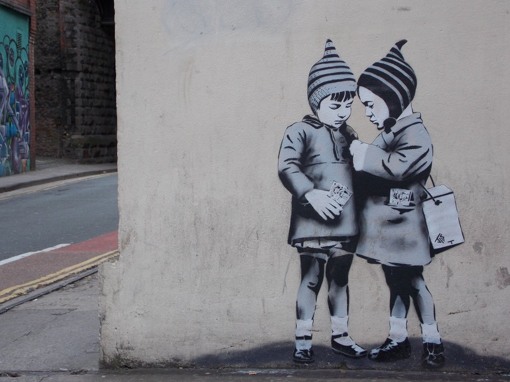 Beyond Banksy: Street Artists to Check Out in Bristol