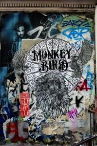 Monkey-Bird Crew