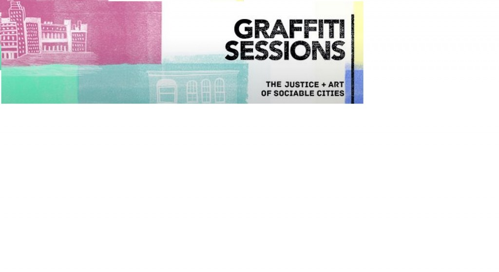 NEW: ALL PRESENTATIONS OF: Graffiti Sessions. London