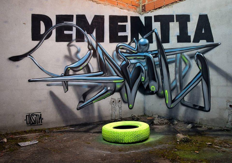 odeith dementia
