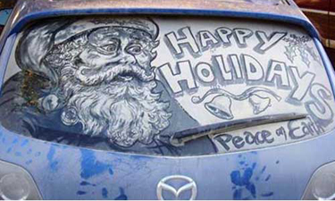 santa-happy-holidays-car-dust-art2
