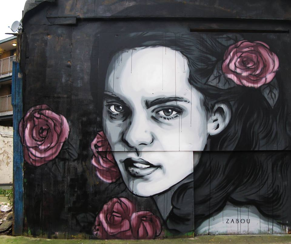 Where to Find the Best Street Art in London