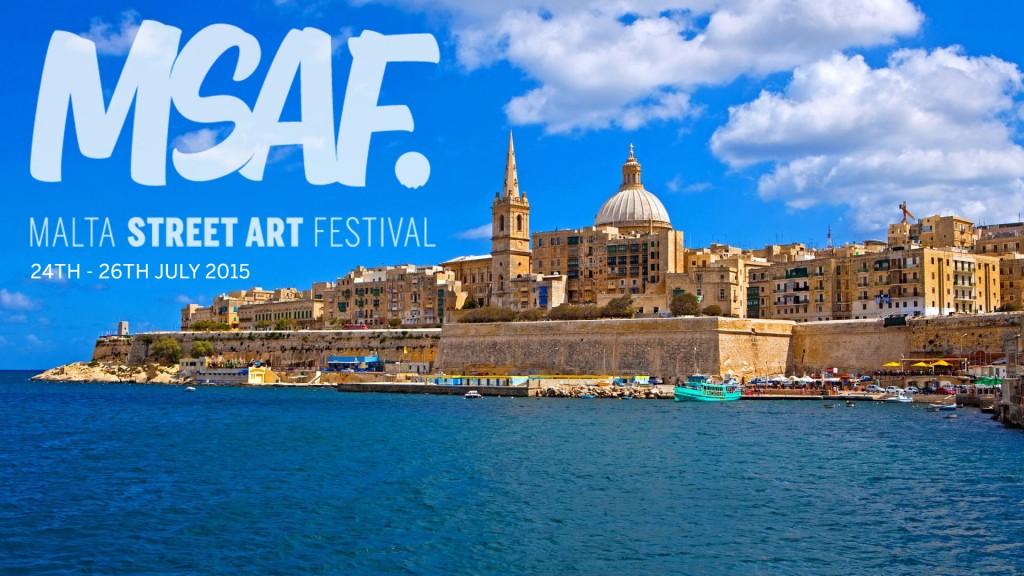 MSAF 2015 FESTIVAL
