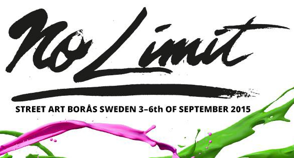 No Limit – in Boras