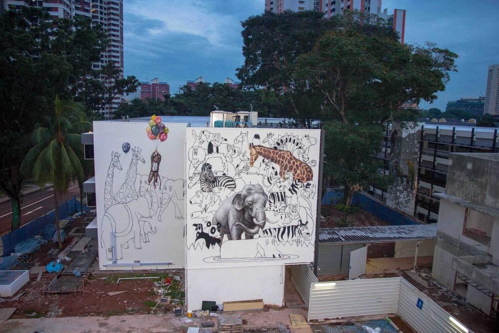 Ernest Z mural (1)