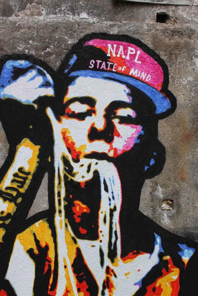 NAPL STATE OF MIND by NAF-MK