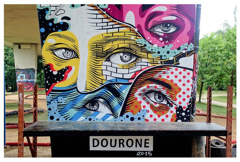 DOURONE IN BRUSSELS