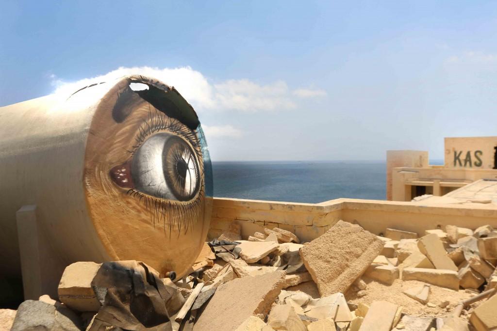 kas eye
