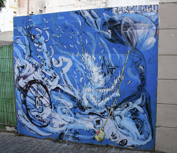 CERE Artwork (Spain)