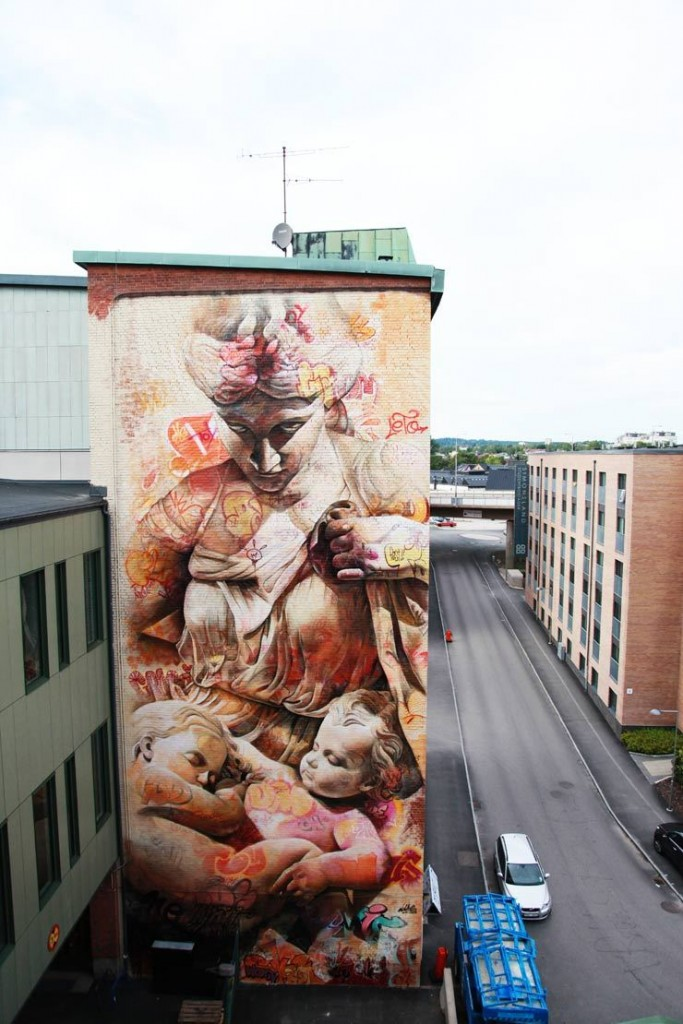 Pichi&Avo in Boras, Sweden