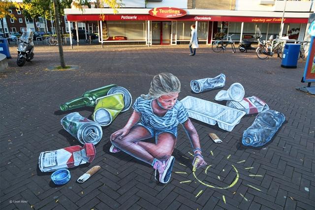 Leon Keer 3D