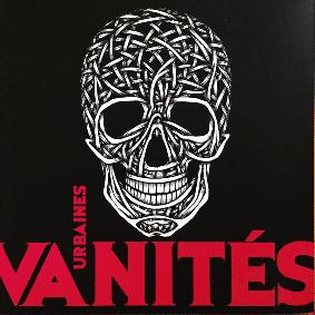 Vanités Urbaines - Street Art Skulls Book
