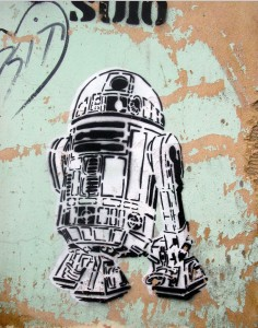 R2-D2 by Witness1