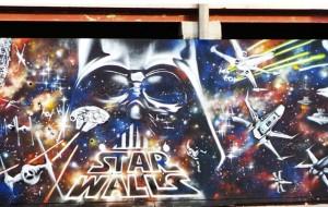 Star Wars - Darth Vader by Jim Vision
