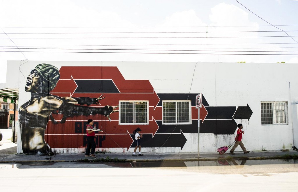 Eddie Colla and D Young V in Mexico (12)
