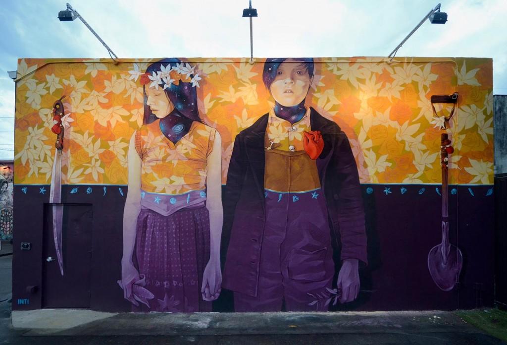 INTI – Wynwood Walls 2015
