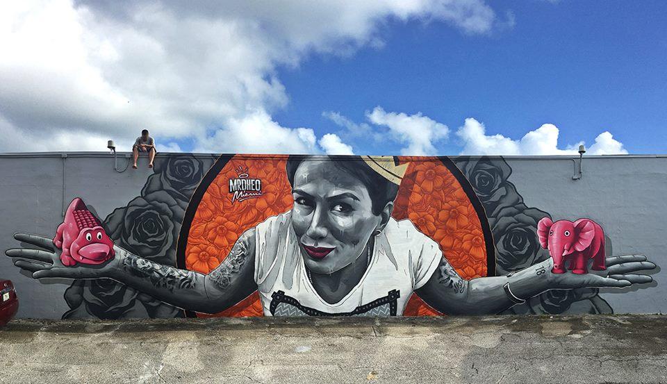MrDheo in Miami