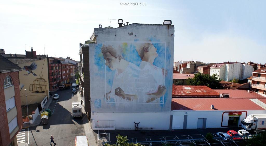 Pinche - Leon Spain