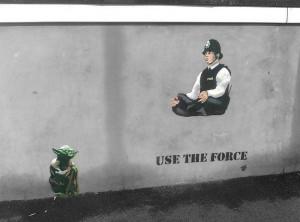 Yoda by JPS