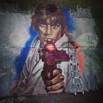 Star Wars - Lue Skywalker by Thiago Valdi