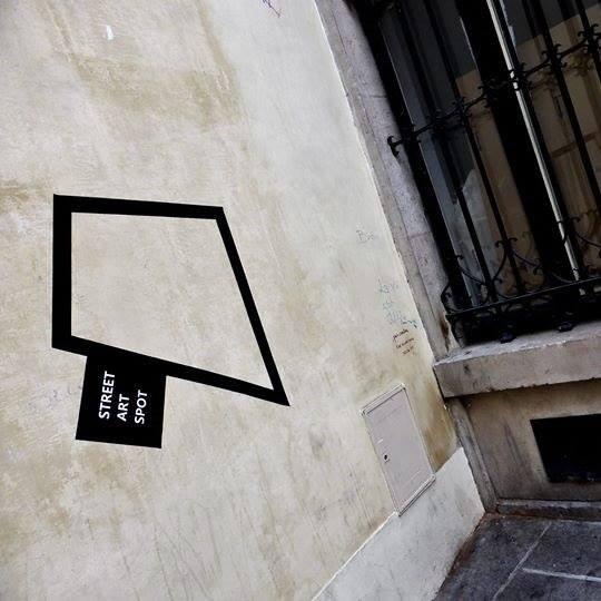 Street Art Spot
