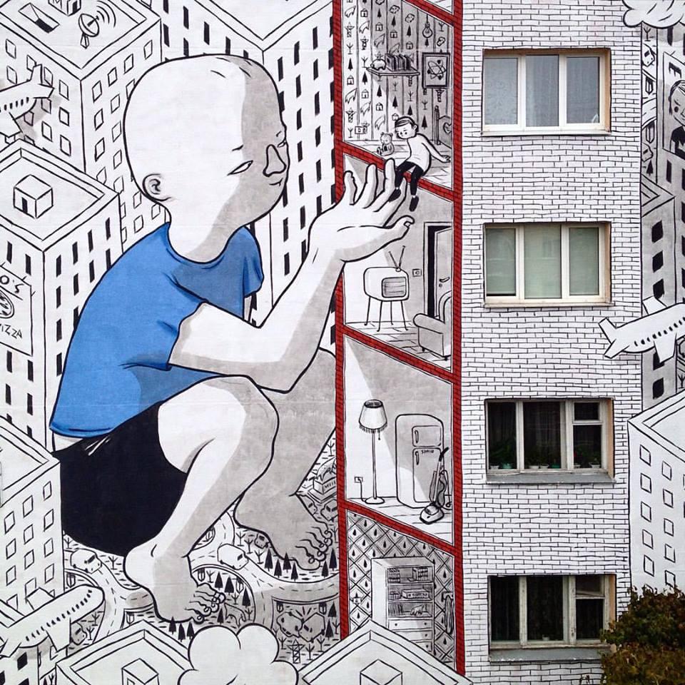 MILLO in Belarus