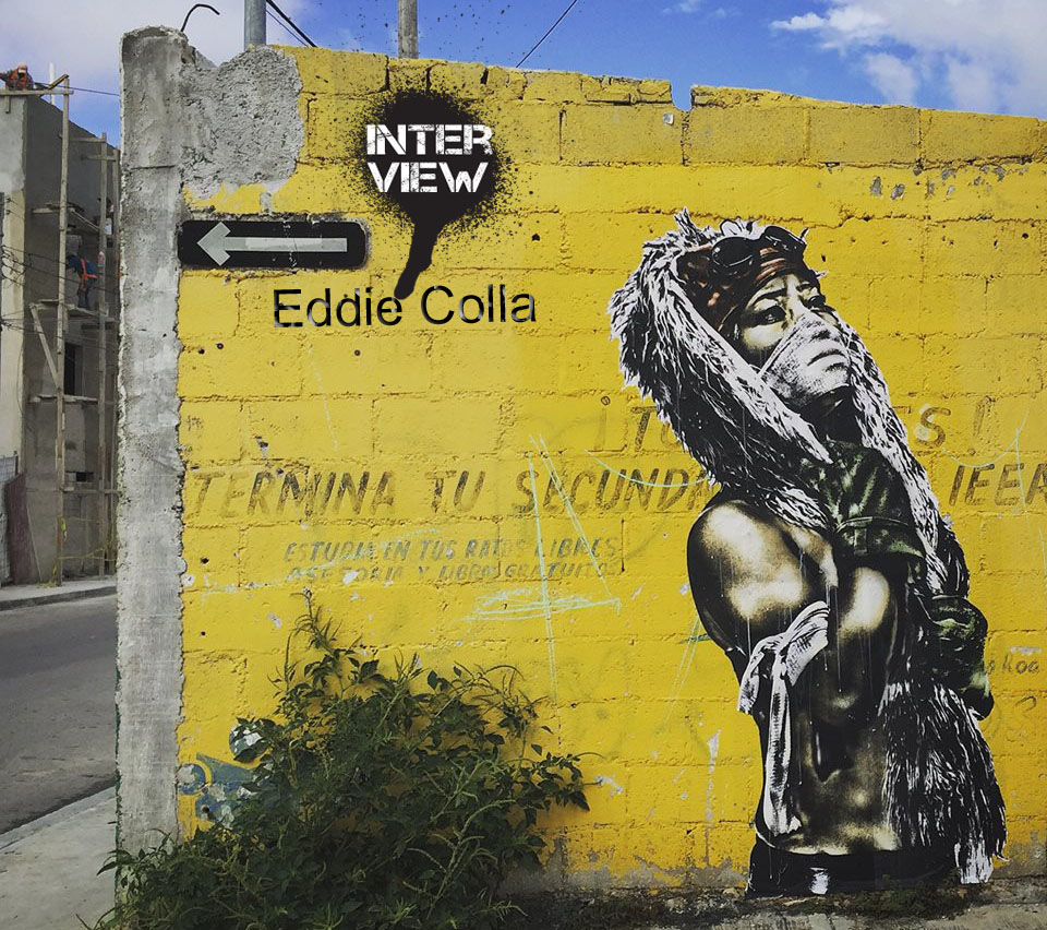 Eddie Colla – Exploring our Roots