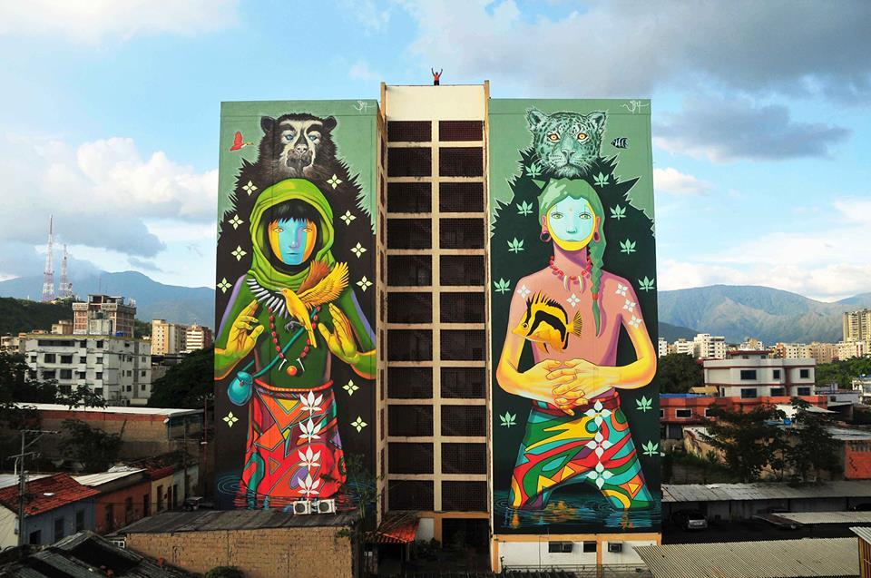 GUIAS- Steep Avenida 5 de Julio con Avenida Bolivar 2015