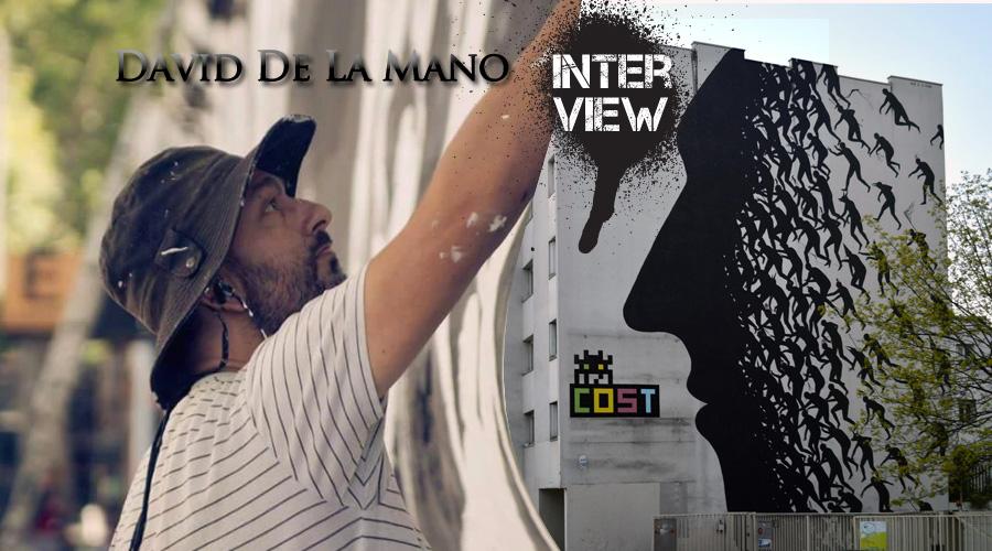 David De La Mano