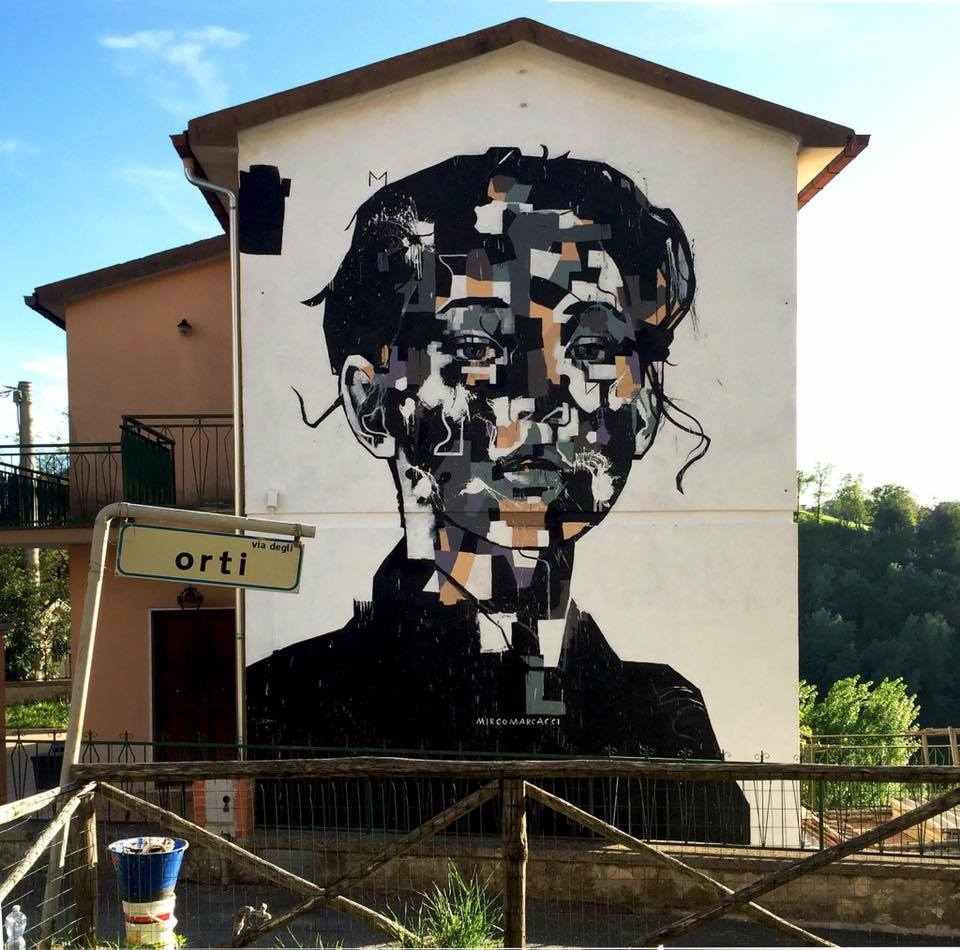 Best Of April (Street Art Collection)