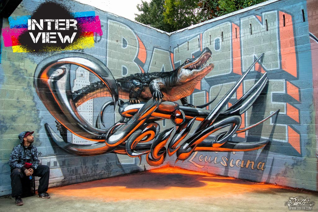 ODEITH – 3D art unlimited
