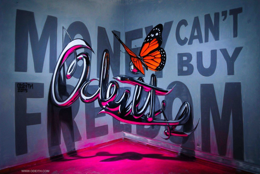 rsz_anamorphic_chrome_letters_odeith_money_cant_buy_freedom_2015