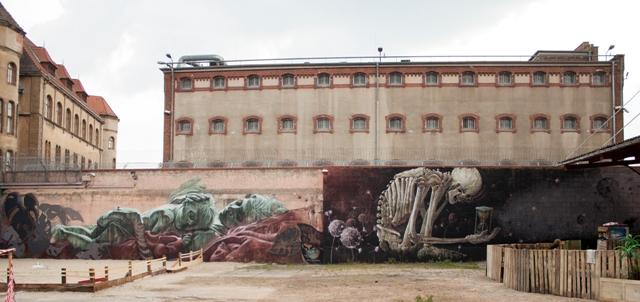 Sokar Uno in Magdeburg (D)