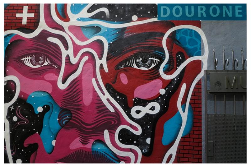 DOURONE – DABADABA in Saint Sebastian