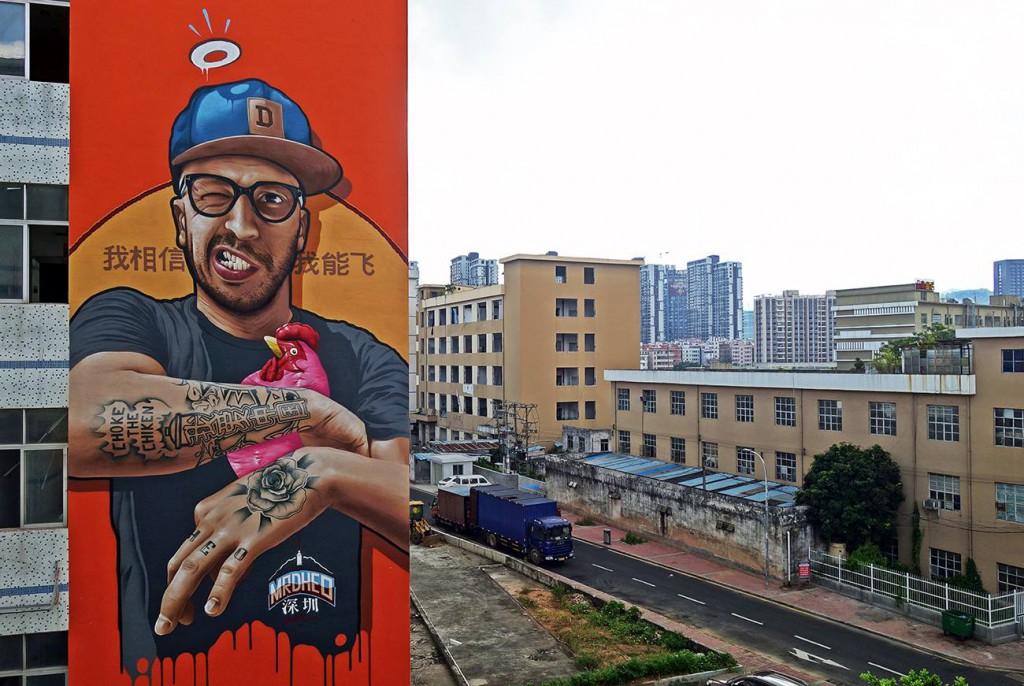 Best of June (Street Art Collection) 2016