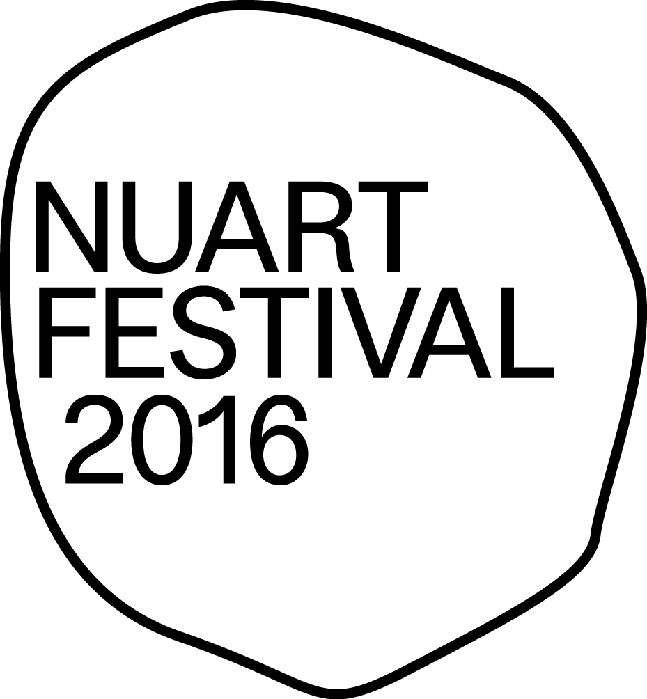 Nuart Festival 2016 – announcing Eron + MTO