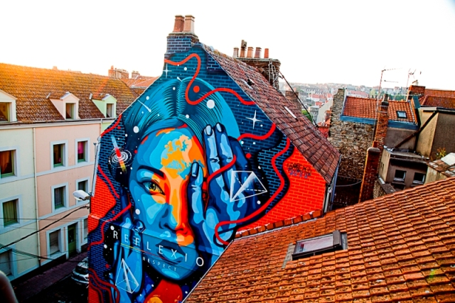 DOURONE IN BOULOGNE