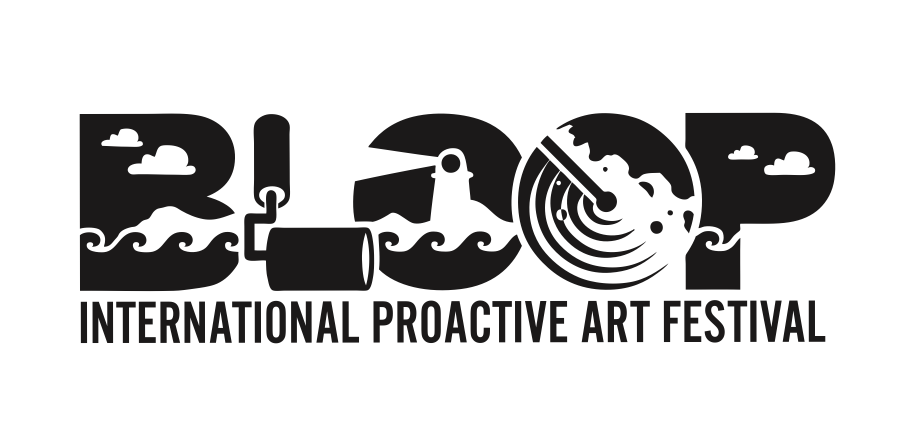 "BLOOP Art Festival – ""Art is for Everybody"""