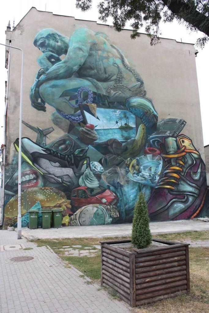 WAEK in Poland