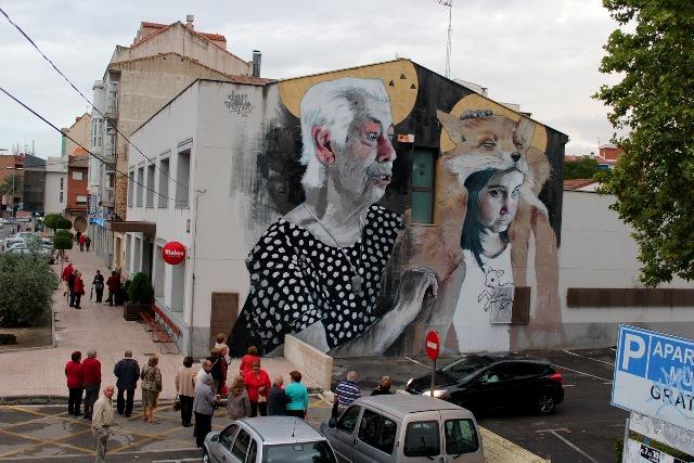 Best of October (Street Art Collection) 2016