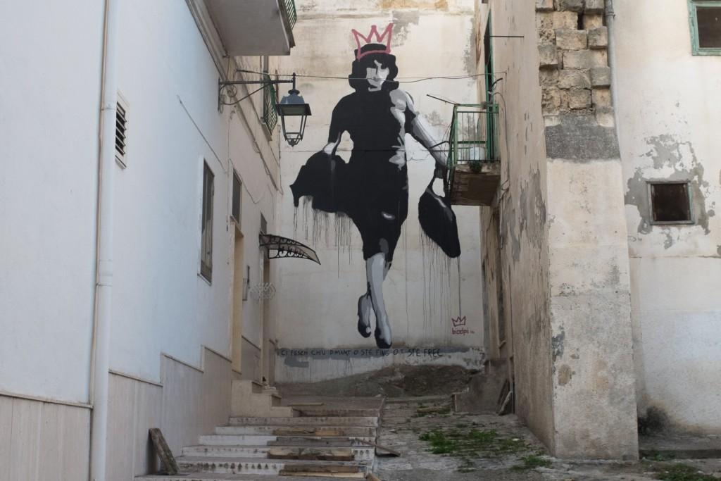 Best of November (Street Art Collection) 2016