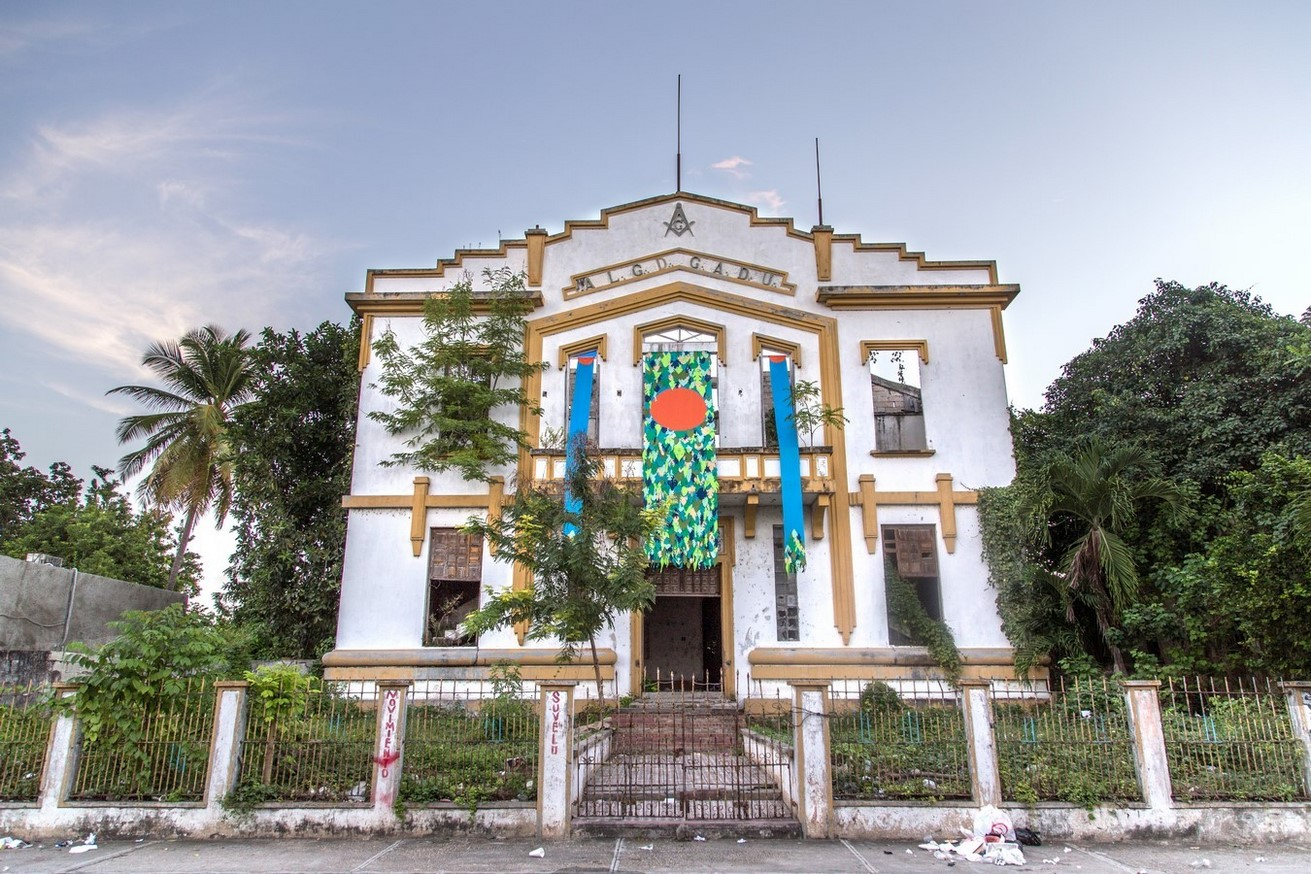 Artesano 2016 - San Pedro De Macoris Rep Dominicana