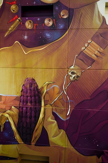INTI - New wall in Chile (2)