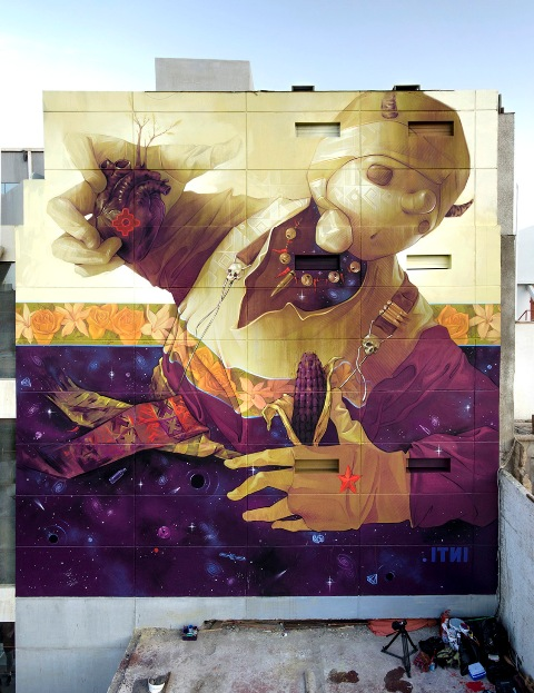 INTI - New wall in Chile (3)