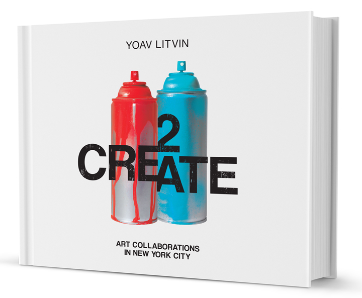 2Create: Art Collaborations in New York City