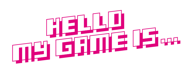 Hellomygameis