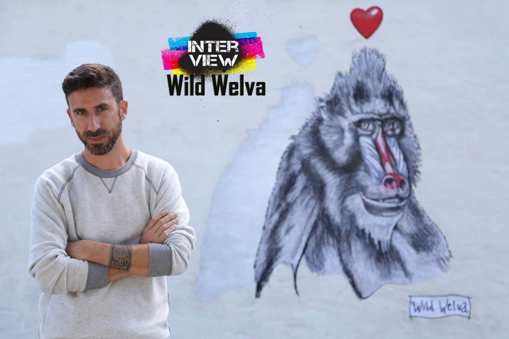 Wild Welva – Connecting society with wild animals