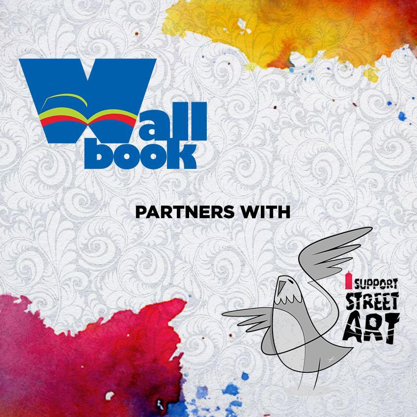 Wallbook Festival