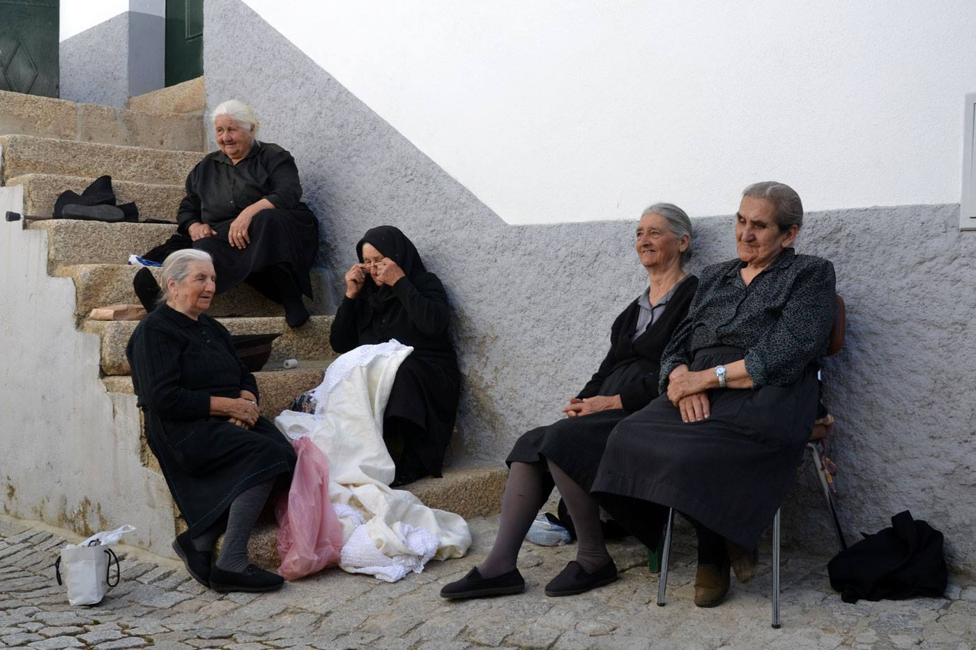 Nespoon - Lacemakers from Póvoa da Atalaia - Portugal3
