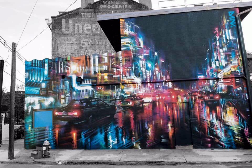 Dan Kitchener ( DANK )